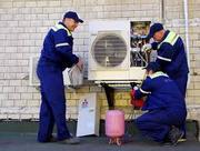 Продажа, установка кондиционеров, обслуживание дешево в Талгаре.